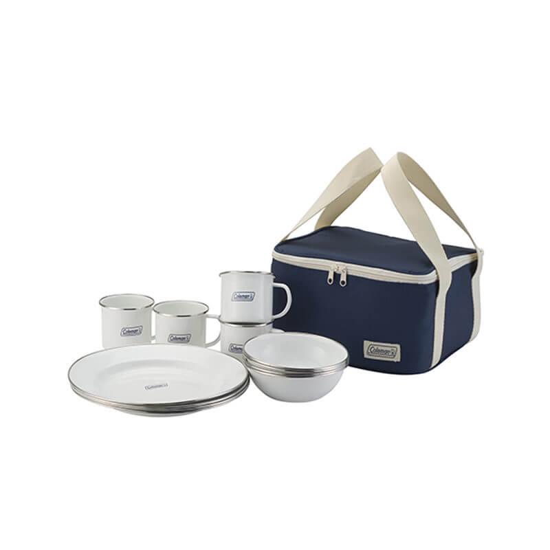 レンタル食器セットの写真