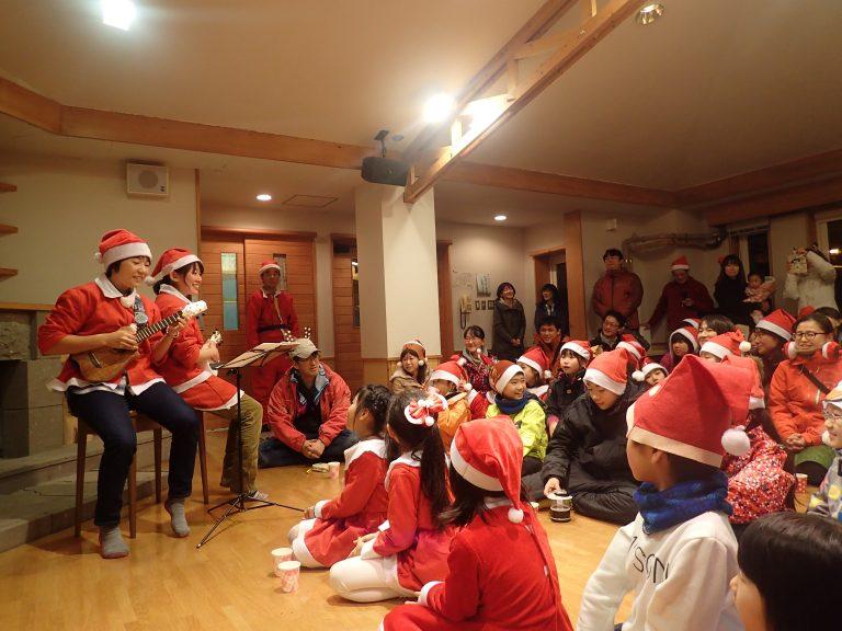 ヴィレッジ・クリスマスのイメージ写真