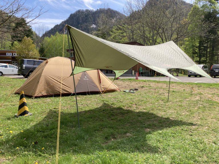 親子で「コソ練」キャンプ(6月27日)のイメージ写真